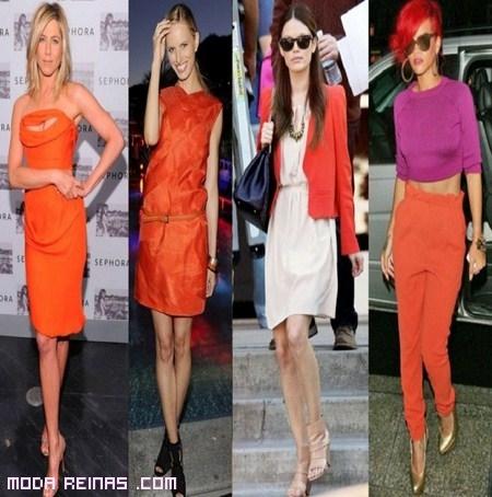 primavera 2012 a la moda