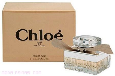 perfumes de cítricos