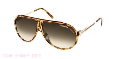 moda vintage en gafas 2012