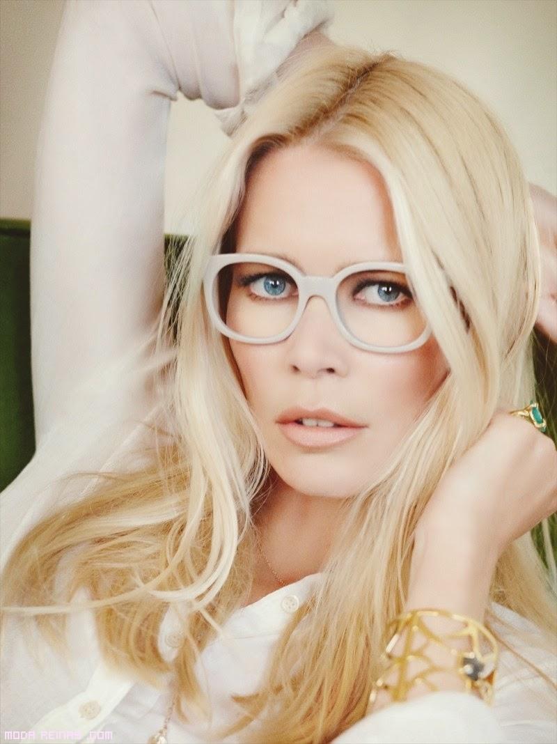 gafas oversize de moda