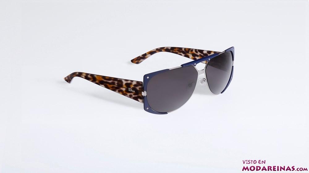 gafas estampadas Dior