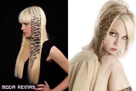 ideas-para-tenirse-el-cabello