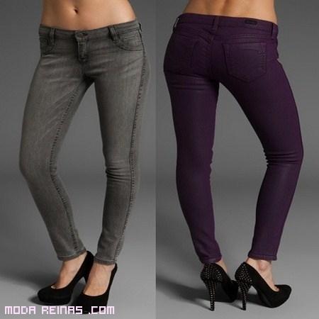 Jeans Bleulab reversibles
