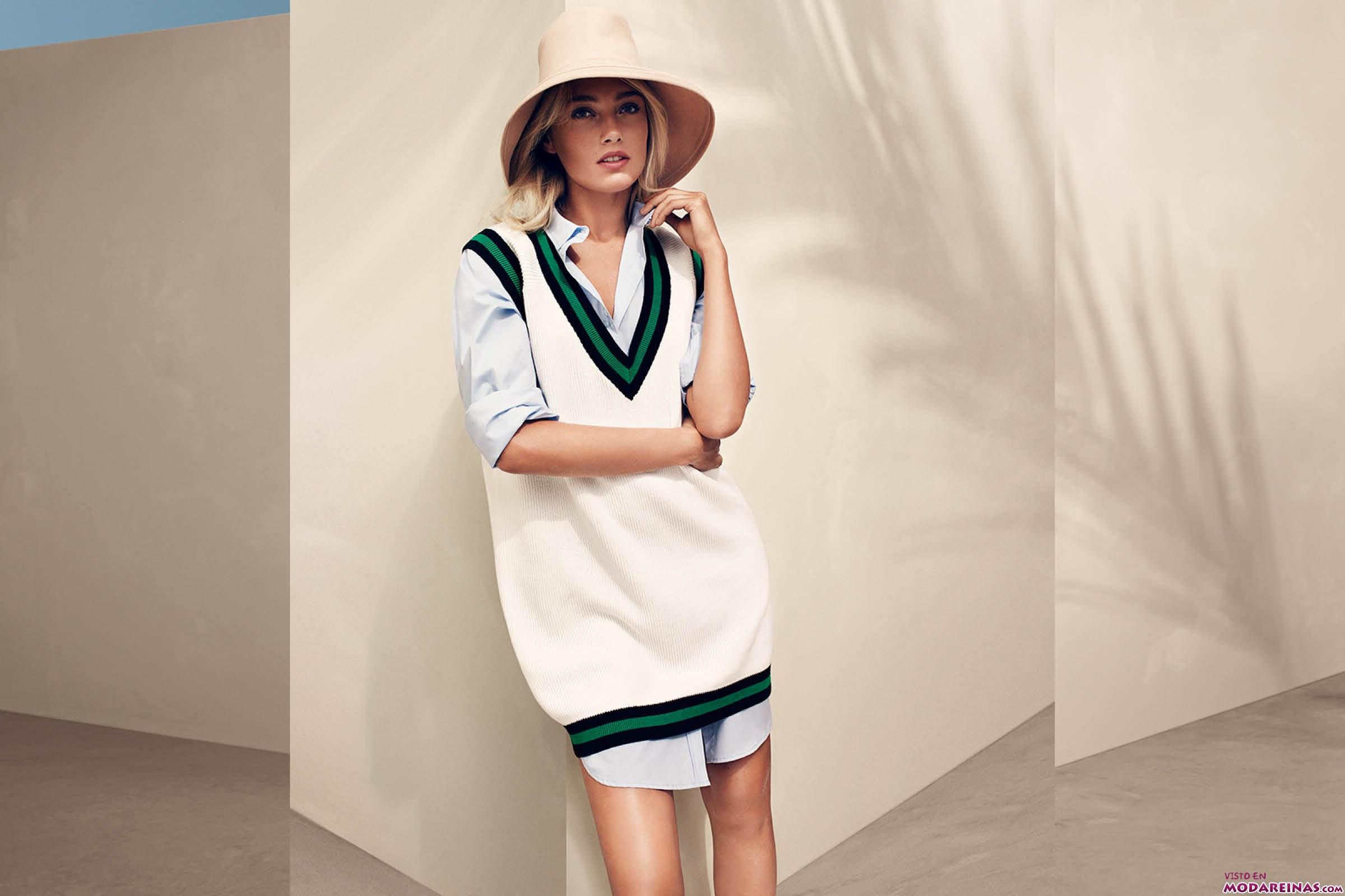 jerséis para primavera H&M