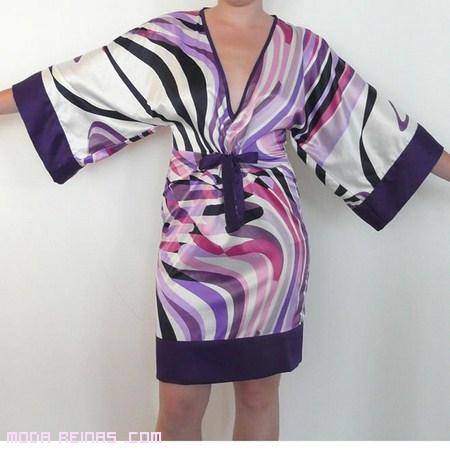 kimono raso
