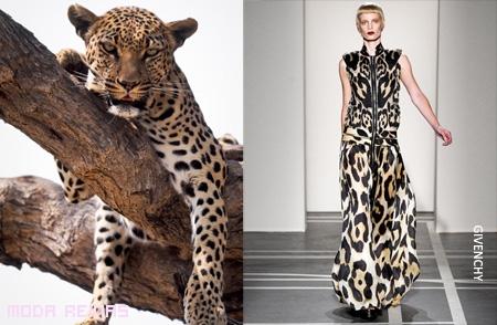 leopardo-Givenchy-en-pasarela