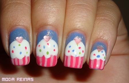 manicure-cute