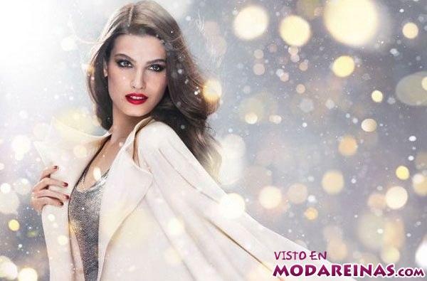 maquillaje Lancome para las fiestas navideñas