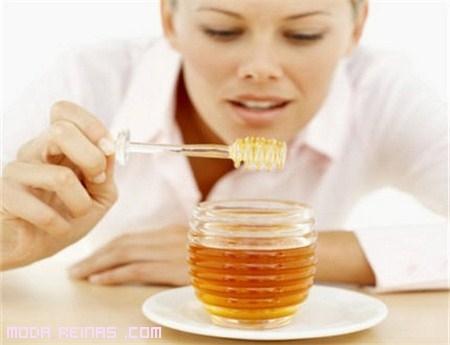 Miel para todo tipo de piel