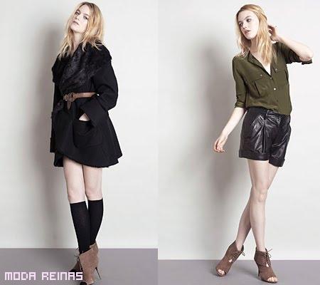 Moda adolescente Olsen