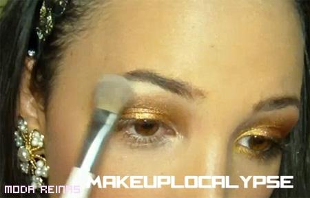 ojos-ahumados-dorado
