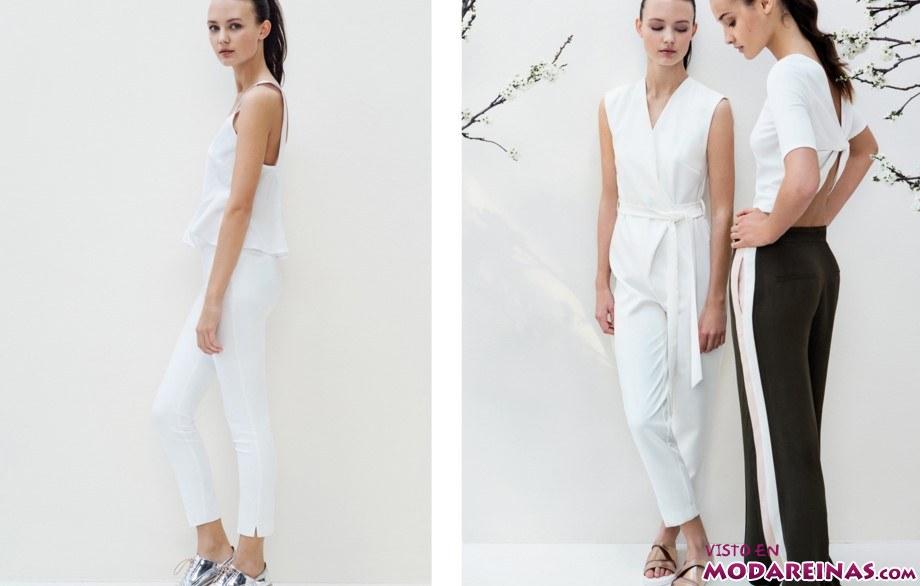 pantalones stradivarius primeravera 2016