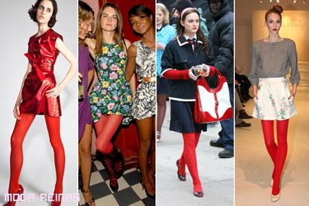 pantimedias-color-rojo-para-el-otono-2010