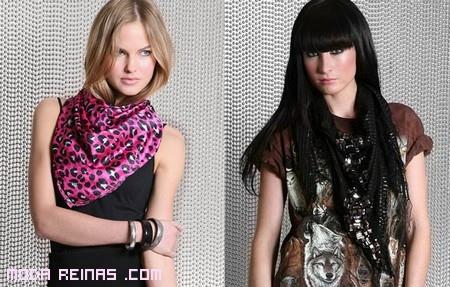 pañuelos de moda