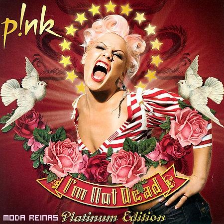 Peinado Pink