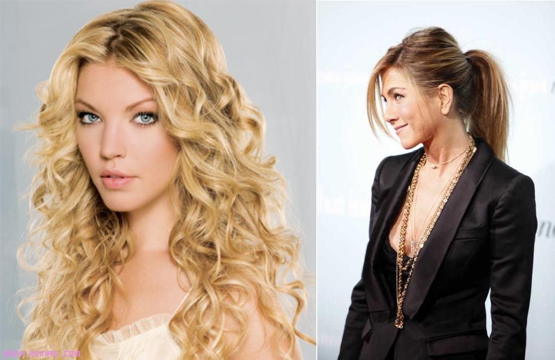 peinados sencillos para atraer a los hombres