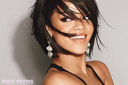 Rihanna morena