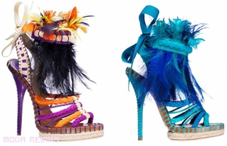 sandalias-dior-tendencia-plumas-2011