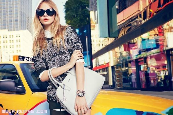 bolsos de primavera DKNY