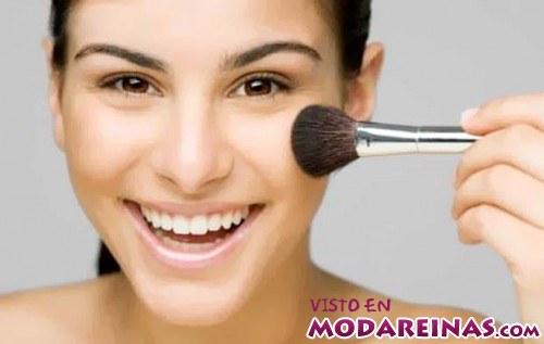 trucos para maquillar mofletes