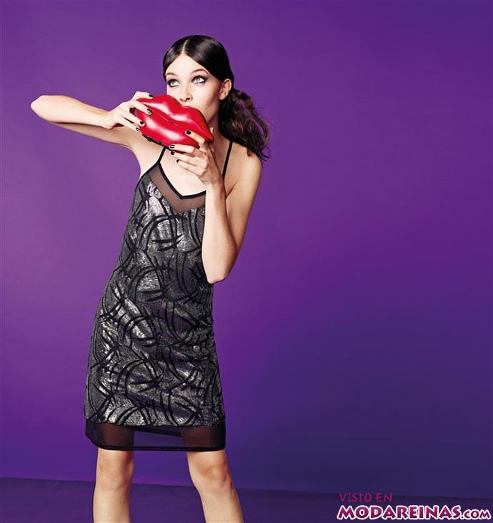 vestido de noche Primark