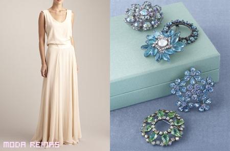 vestido-de-seda-estilo-vintage