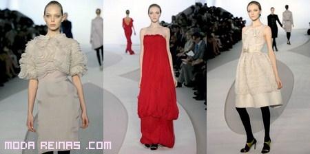 moda femenina de Valentino