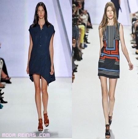 Moda Lacoste 2012