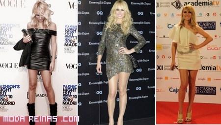Patricia Conde a la moda