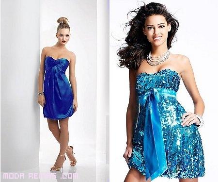 vestidos para fiesta a la moda