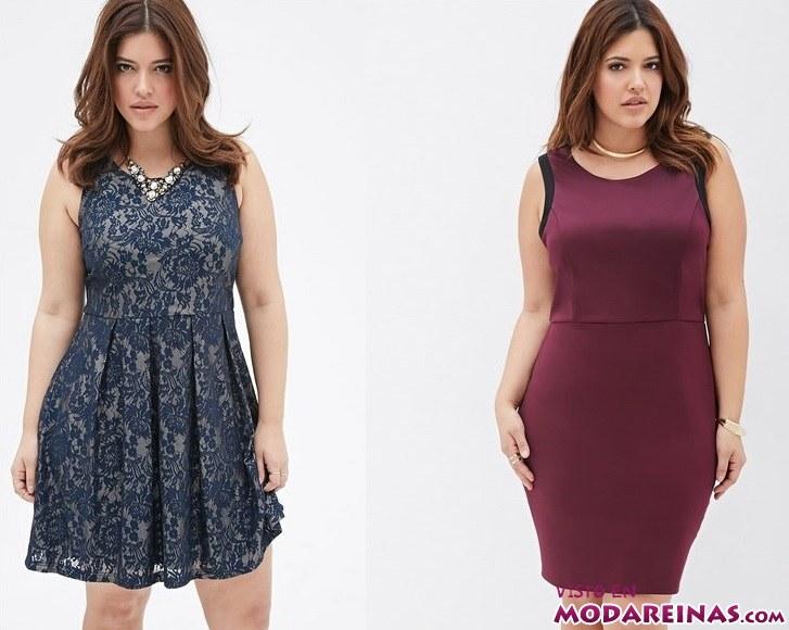 vestidos cortos primavera 2015