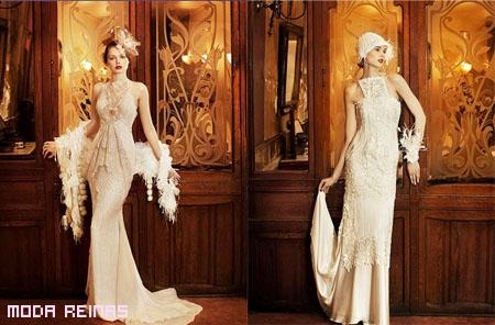 vestidos-de-novia-estilo-vintage