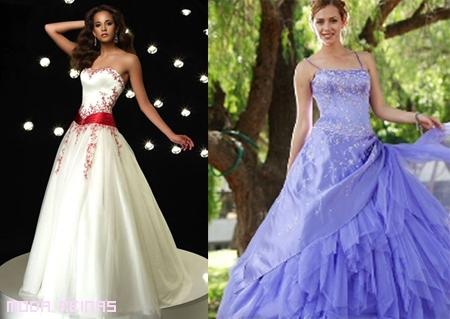 vestidos-largos-para-15-anos