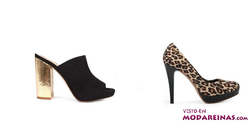 zapatos de fiesta mustang 2014