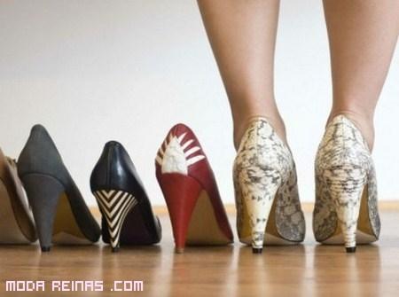 Cuidar zapatos de charol
