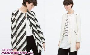 Nueva colección Zara para este 2015