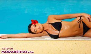 Bañadores que mejor te sientan según tu cuerpo