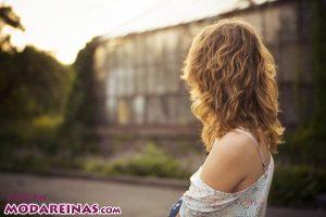 Remedios caseros para cabello seco