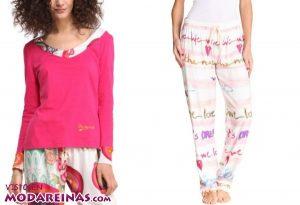 Pijamas Desigual