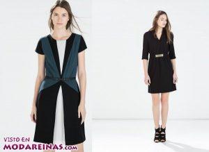 Vestidos de Zara para esta temporada