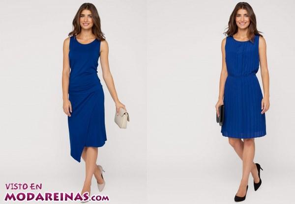 60% de liquidación zapatos elegantes gama completa de artículos Vestidos cortos de C&A a unos precios estupendos | Moda Reinas