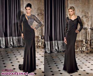 Elegantes vestidos para fiesta de Lovely Night