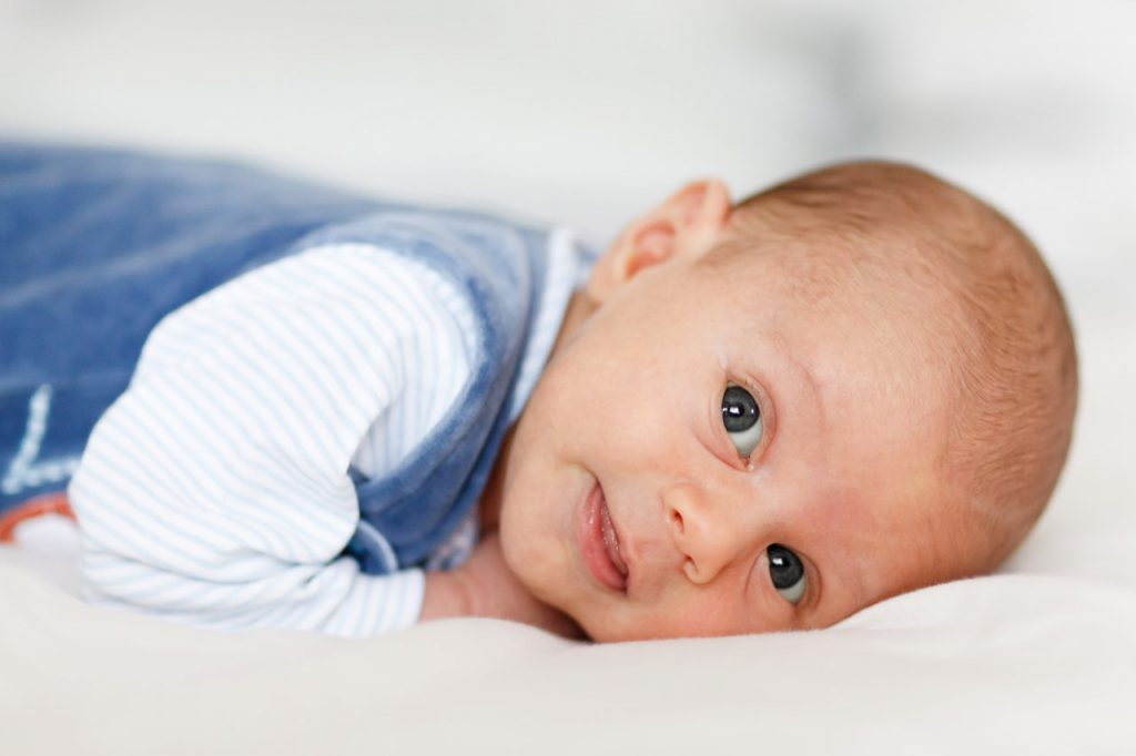 bodies de bebé